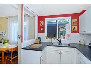Photo 6: D 2115 35 Avenue SW in CALGARY: Garrison Woods Townhouse for sale (Calgary)  : MLS®# C3633106