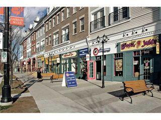 Photo 17: D 2115 35 Avenue SW in CALGARY: Garrison Woods Townhouse for sale (Calgary)  : MLS®# C3633106