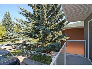 Photo 14: D 2115 35 Avenue SW in CALGARY: Garrison Woods Townhouse for sale (Calgary)  : MLS®# C3633106