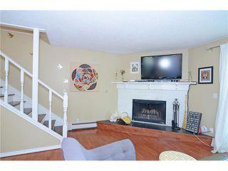 Photo 4: D 2115 35 Avenue SW in CALGARY: Garrison Woods Townhouse for sale (Calgary)  : MLS®# C3633106