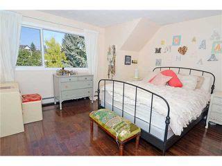 Photo 9: D 2115 35 Avenue SW in CALGARY: Garrison Woods Townhouse for sale (Calgary)  : MLS®# C3633106