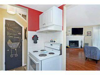 Photo 8: D 2115 35 Avenue SW in CALGARY: Garrison Woods Townhouse for sale (Calgary)  : MLS®# C3633106