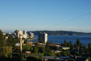 Main Photo: Haywood Avenue in West Vancouver: Dundarave House for rent