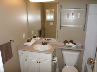 Photo 15: # 407 33480 GEORGE FERGUSON WY in Abbotsford: Central Abbotsford Condo for sale : MLS®# F1421342