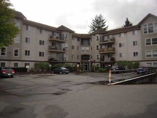 Photo 1: # 407 33480 GEORGE FERGUSON WY in Abbotsford: Central Abbotsford Condo for sale : MLS®# F1421342