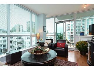 Photo 10: # 701 138 E ESPLANADE ST in North Vancouver: Lower Lonsdale Condo for sale : MLS®# V1093684