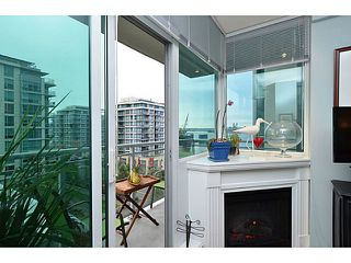 Photo 14: # 701 138 E ESPLANADE ST in North Vancouver: Lower Lonsdale Condo for sale : MLS®# V1093684
