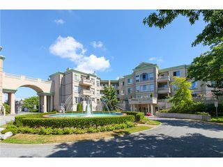 Photo 1: # 212 8580 GENERAL CURRIE RD in Richmond: Brighouse South Condo for sale : MLS®# V1079601