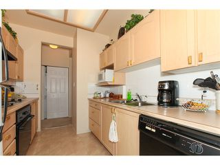 Photo 5: # 212 8580 GENERAL CURRIE RD in Richmond: Brighouse South Condo for sale : MLS®# V1079601