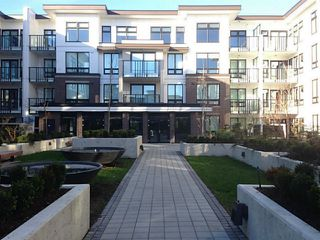 Photo 7: # 313 9388 ODLIN RD in Richmond: West Cambie Condo for sale : MLS®# V1105475