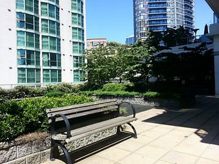Photo 2: 610 821 Cambie Street in Vancouver: Condo for sale : MLS®# V1115756
