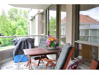 Photo 11: 302 3070 Guildford Way in Coquitlam: North Coquitlam Condo for sale : MLS®# V1126460