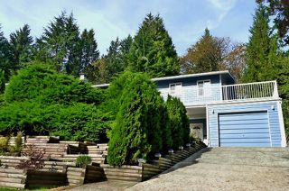 Photo 2: 167 COLLEGE PARK WAY in PORT MOODY: College Park PM House for sale (Port Moody)  : MLS®# R2007873