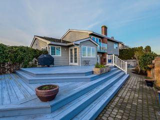 Photo 2: 619 SANDOLLAR PLACE in Delta: Tsawwassen East House for sale (Tsawwassen)  : MLS®# R2022171