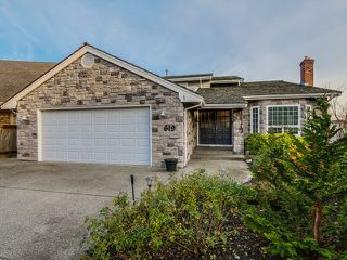 Photo 19: 619 SANDOLLAR PLACE in Delta: Tsawwassen East House for sale (Tsawwassen)  : MLS®# R2022171