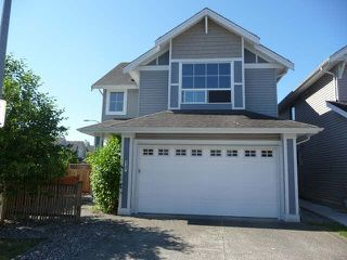 Photo 1: 21162 82A Ave in Langley: Willoughby Heights House for sale : MLS®# F1445018