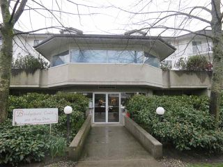 Photo 1: 106 3051 AIREY DRIVE in Richmond: West Cambie Condo for sale : MLS®# R2053164