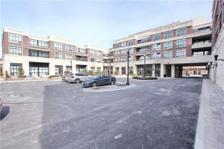 Photo 1: Marie Commisso 2396 Major Mackenzie Dr in Vaughan: Maple Condo for sale