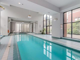 Photo 16: Vancouver West in Yaletown: Condo for sale : MLS®# R2079482