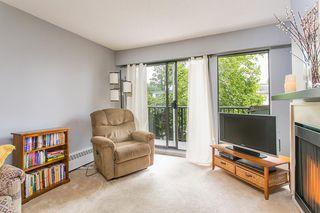 Photo 3: 208 2545 LONSDALE AVENUE in North Vancouver: Upper Lonsdale Condo for sale : MLS®# R2084963
