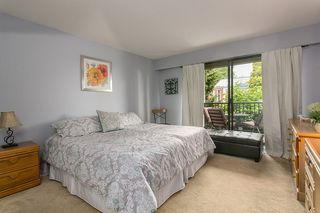 Photo 6: 208 2545 LONSDALE AVENUE in North Vancouver: Upper Lonsdale Condo for sale : MLS®# R2084963