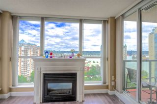 Photo 5: 1603 10 LAGUNA COURT in New Westminster: Quay Condo for sale : MLS®# R2091249
