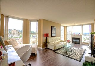 Photo 3: 1603 10 LAGUNA COURT in New Westminster: Quay Condo for sale : MLS®# R2091249