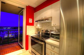 Photo 9: 1603 10 LAGUNA COURT in New Westminster: Quay Condo for sale : MLS®# R2091249