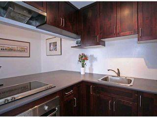Photo 5: 203 2239 W 1ST AVENUE in Vancouver: Kitsilano Condo for sale (Vancouver West)  : MLS®# R2123402