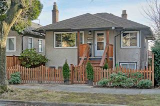Photo 1: 3648 TURNER STREET in Vancouver: Renfrew VE House for sale (Vancouver East)  : MLS®# R2138053