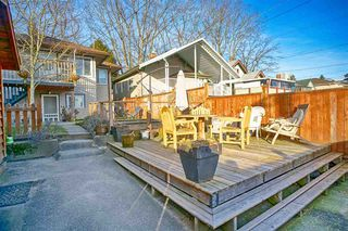 Photo 15: 3648 TURNER STREET in Vancouver: Renfrew VE House for sale (Vancouver East)  : MLS®# R2138053