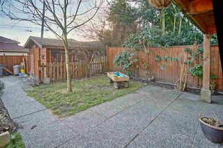 Photo 18: 3648 TURNER STREET in Vancouver: Renfrew VE House for sale (Vancouver East)  : MLS®# R2138053
