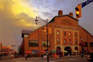 Photo 13: 1 Market St Unit #1205 in Toronto: Waterfront Communities C8 Condo for sale (Toronto C08)  : MLS®# C3707753