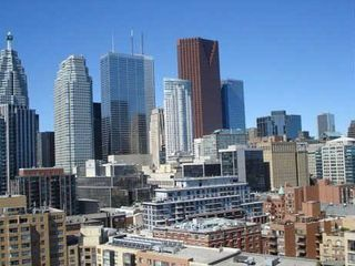 Photo 7: 1 Market St Unit #1205 in Toronto: Waterfront Communities C8 Condo for sale (Toronto C08)  : MLS®# C3707753