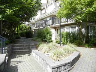 Photo 1: 92 9339 ALBERTA ROAD in Richmond: McLennan North Condo for sale : MLS®# R2077400