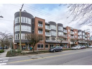 Photo 20: 403 789 W 16TH AVENUE in Vancouver: Fairview VW Condo for sale (Vancouver West)  : MLS®# R2142393