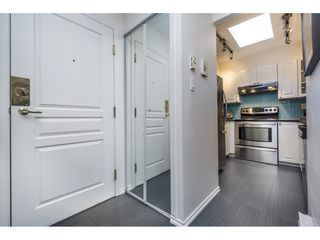 Photo 9: 403 789 W 16TH AVENUE in Vancouver: Fairview VW Condo for sale (Vancouver West)  : MLS®# R2142393