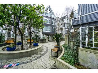 Photo 19: 403 789 W 16TH AVENUE in Vancouver: Fairview VW Condo for sale (Vancouver West)  : MLS®# R2142393