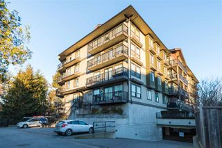Photo 20: 402 19830 56 AVENUE in Langley: Langley City Condo for sale : MLS®# R2136124