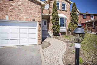 Photo 1: 10 Atkinson Crt in Ajax: Freehold for sale : MLS®# E3771116