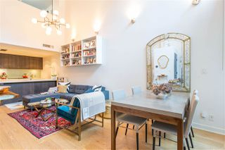 Photo 9: 1447 HOWE STREET in Vancouver: Yaletown Townhouse for sale (Vancouver West)  : MLS®# R2281638