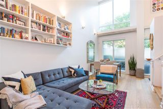 Photo 3: 1447 HOWE STREET in Vancouver: Yaletown Townhouse for sale (Vancouver West)  : MLS®# R2281638