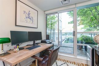 Photo 11: 1447 HOWE STREET in Vancouver: Yaletown Townhouse for sale (Vancouver West)  : MLS®# R2281638