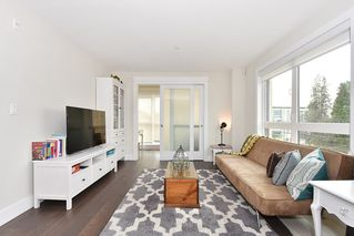 Photo 4: 305 3028 ARBUTUS STREET in Vancouver: Kitsilano Condo for sale (Vancouver West)  : MLS®# R2338306