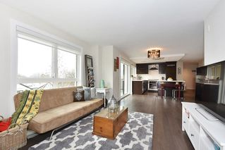 Photo 5: 305 3028 ARBUTUS STREET in Vancouver: Kitsilano Condo for sale (Vancouver West)  : MLS®# R2338306