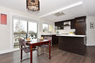 Photo 7: 305 3028 ARBUTUS STREET in Vancouver: Kitsilano Condo for sale (Vancouver West)  : MLS®# R2338306