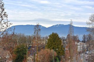 Photo 18: 305 3028 ARBUTUS STREET in Vancouver: Kitsilano Condo for sale (Vancouver West)  : MLS®# R2338306