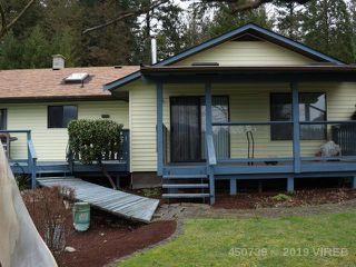 Photo 21: 7302 WESTHOLME ROAD in DUNCAN: Z3 East Duncan House for sale (Zone 3 - Duncan)  : MLS®# 450739