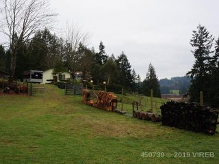 Photo 33: 7302 WESTHOLME ROAD in DUNCAN: Z3 East Duncan House for sale (Zone 3 - Duncan)  : MLS®# 450739