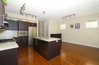 "Photo 2: 55 1125 KENSAL Place in Coquitlam: New Horizons Townhouse for sale in ""Kensal Walk"" : MLS®# R2395760"